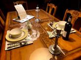 A table!