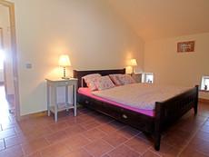 La chambre 2 du Cottage