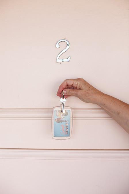 Room Keys