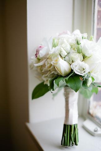 Wedding Floral Bouqet