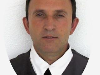 Fallecimiento de D. Rafael Alba Arjona