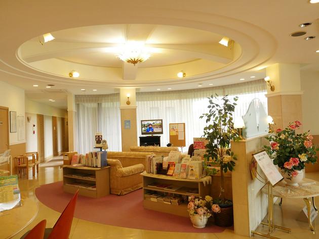 【1階】待合ホール