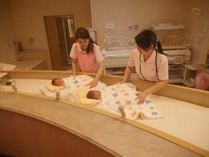 【2階】新生児室