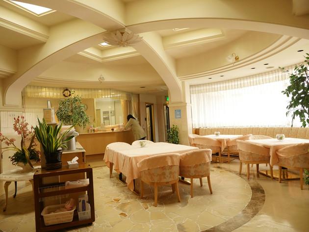 【2階】待合ホール