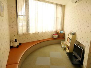【1階】プレイルーム