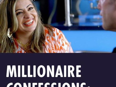 Confessions of a Craigslist Dater on Million Dollar Matchmaker