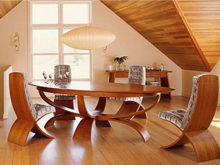 12 Tips for Wood Furniture Care