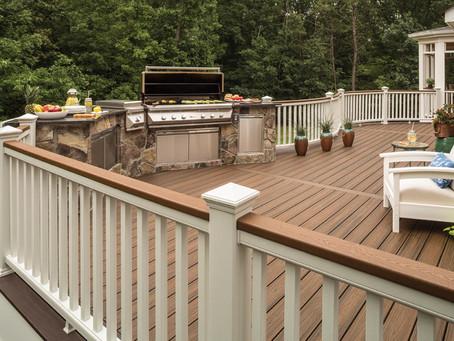 7 Deck Maintenance Tips