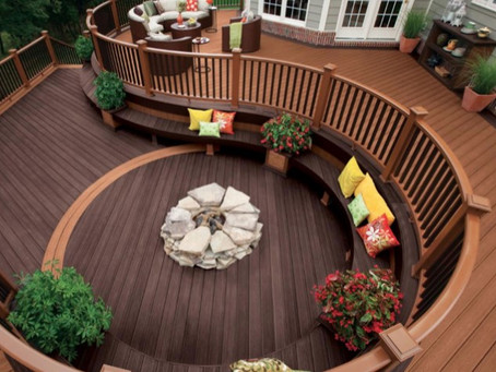 Deck Inspections, Cleaning, Sealing and Restoration
