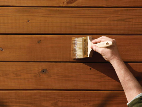 Staining vs Painting Your Deck: Which Is Better?