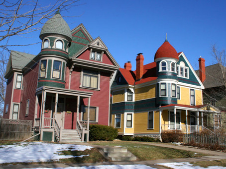 Best Practices for Renovating and Repairing Your Older Home