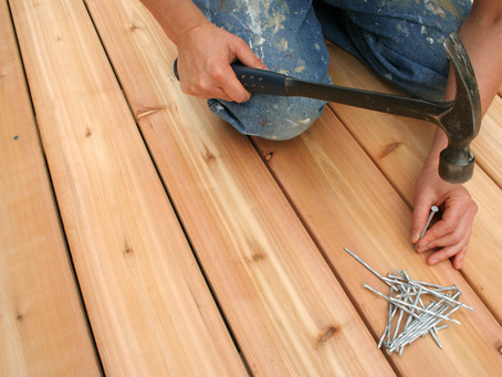6 Ways to Tell If Your Deck Repairs Require a Professional Solution