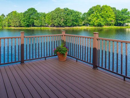 When to Seal a New Deck? Here's What You Should Know