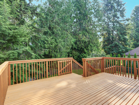 8 Deck Staining Tips You Need to Know