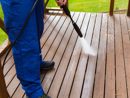 Prepare For the Winter: 7 Ways to Keep Your Deck Safe and Secure