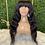 """Thumbnail: """"Aaliyah"""" silk top bang wig"""