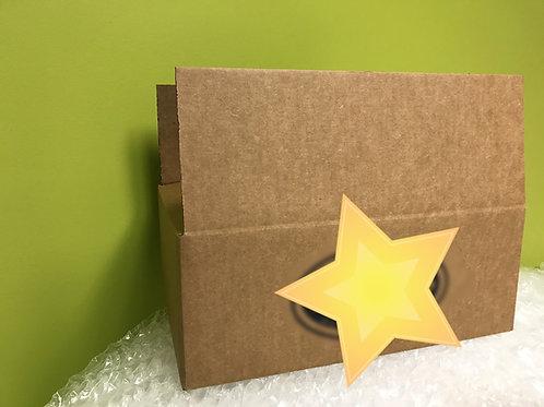 16 x 12 x 6 - SprSpoSm - Shipping Boxes - 16x12x6