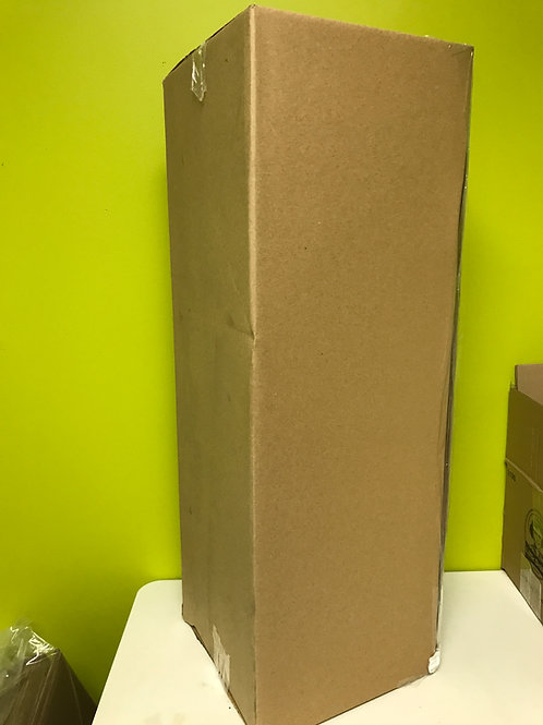 12 x 12 x 36 - 121236 - New Tube Box - 12x12x36