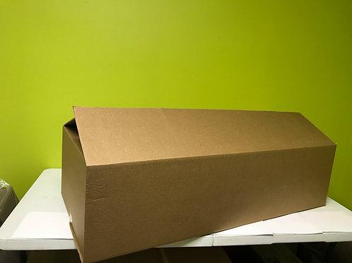 64x24x12 - V0100773 Shipping Boxes - 64x24x12