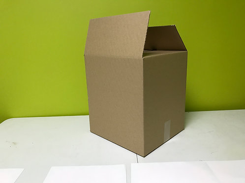 13 x 12 x 15 - New - MOVING Box - 13x12x15