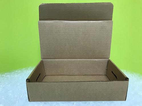 10 x 5.5 x 2.5 - F00E39 - Die Cut Shipping Boxes - 105.5x2.5