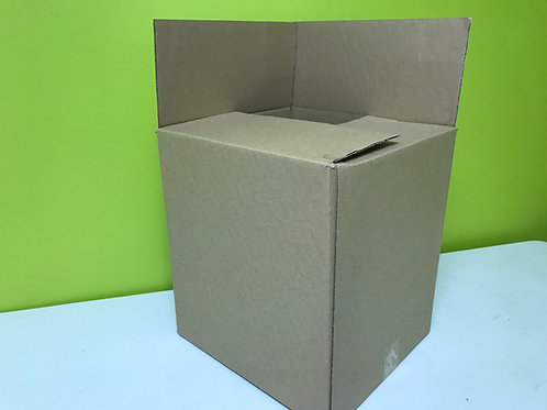 13 x 12 x 15 - 131215 - Small Moving Box - 13x12x15