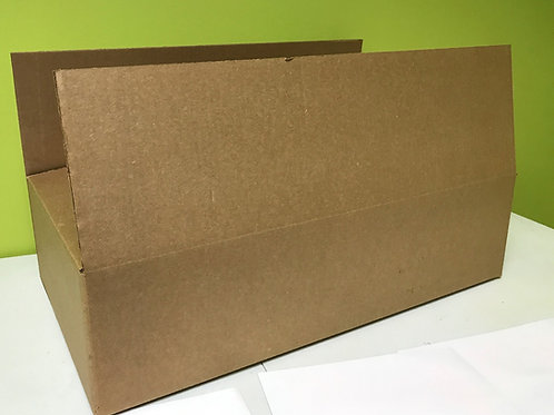 28 x 16 x 7 - XMCTS28 - Large Flat MOVING Box 28x16x7