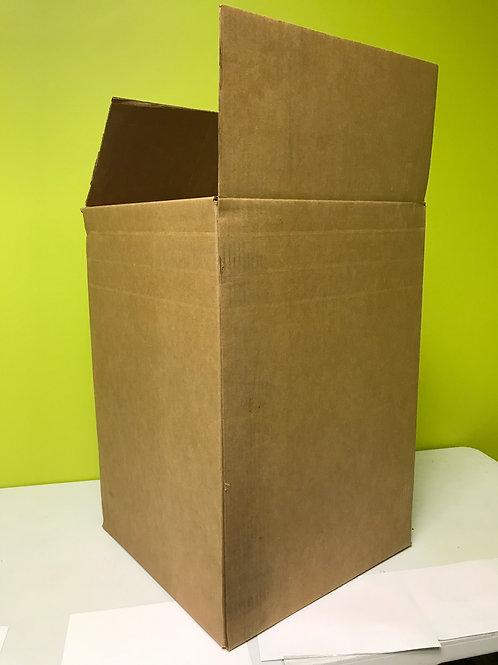 17.75 x 17.75 x 26 - 171726 - Multi Depth Shipping Boxes - 17.75x17.75x26