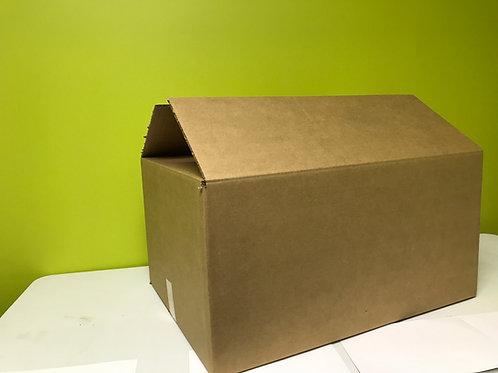 26 x 19 x 13.75 - 400..21 - Double Wall Box - 26x19x13.75