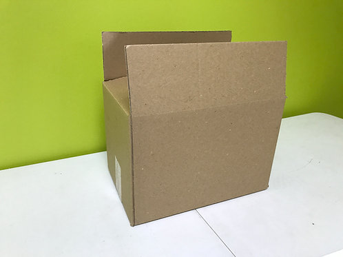 15 x 11 x 11 - OBRDNG - Heavy Duty Shipping Box - 15x11x11