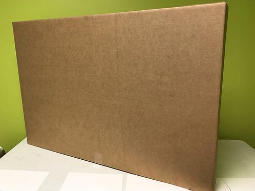 45 x 5 x 30 - FOL - Picture / Art Boxes - 45x5x30 Double Wall