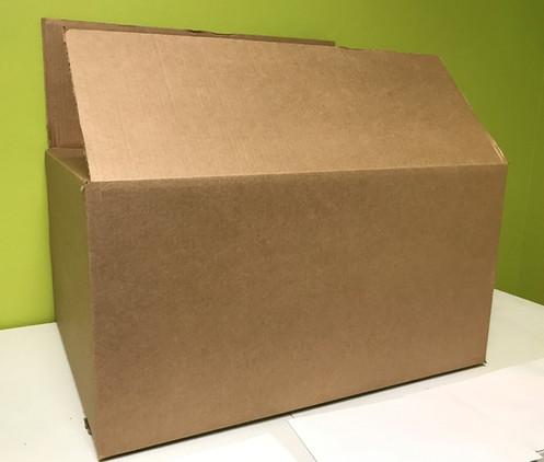 30 X 23 5 X 24 Xmct2430 New Moving Boxes 30x23 5x24