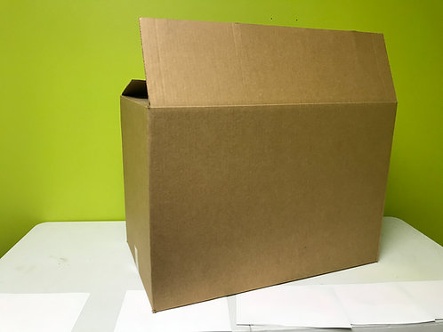 29 x 17 x 20 - 291720 - Large Shipping Box - 29x17x20