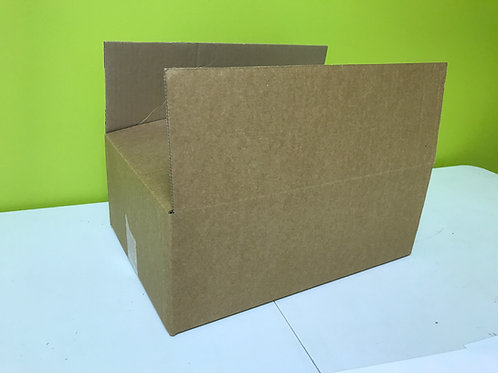 16 x 11 x 6 - 16116 - Flat MOVING Box - 16x11x6