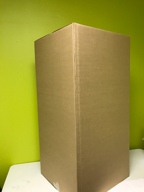 23 x 21 x 48 - INS98 - New Shipping Box -23x21x48