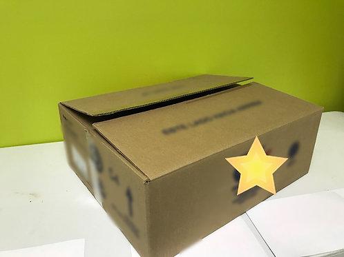 23 x 19 x 8.5 - C4 - Shipping Box - 23x19x8.5
