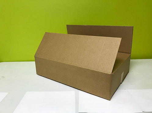 21 x 15 x 5.5 - 56EPak - Apparel Shipping Box - 21x15x5.5