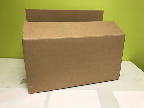 27.5 x 20.5 x 19.5 - INS984928 - New Shipping Box - 27.5x20.5x19.5