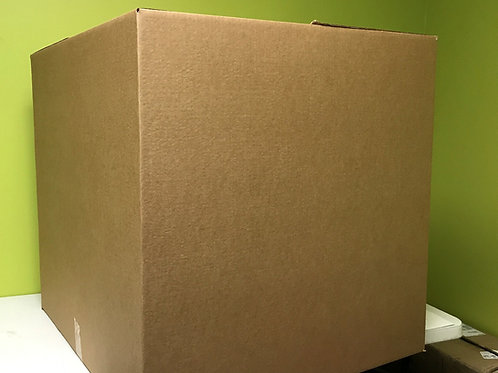 32 x 32 x 32 - 323232 - Extra Large MOVING Boxes - 32x32x32