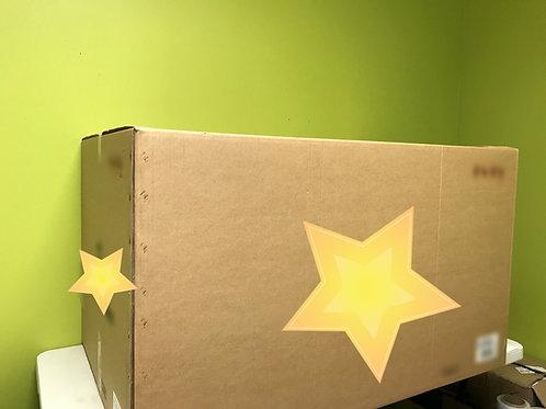 40 x 30 x 26 - BRNKMN - 80lb Double Wall Box - 40x30x26
