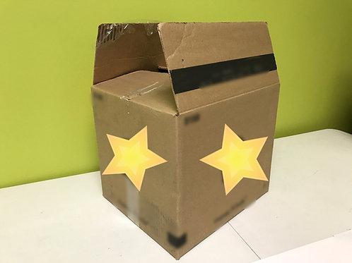 14 x 12 x 12 - LD5158 - MOVING Box - 14x12x12