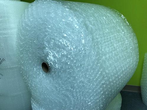 "2 Rolls - 24"" x 250' Bubble Wrap - 1/2"" Big Bubble - Perforated 12"" - Bubblewrap"