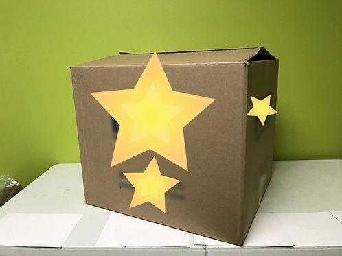 24 x 20 x 20 - Pwp - Shipping boxes - 24x20x20