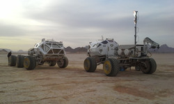 The two Rovers
