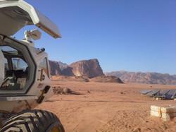 shooting in Jordan