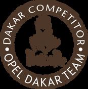 Szalay Dakar Team