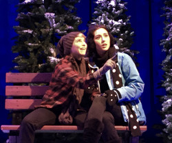 Prologue Almost Maine