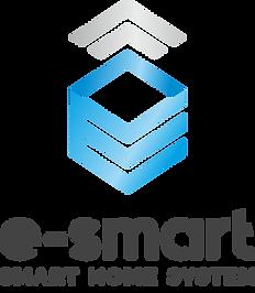 e-smart logo