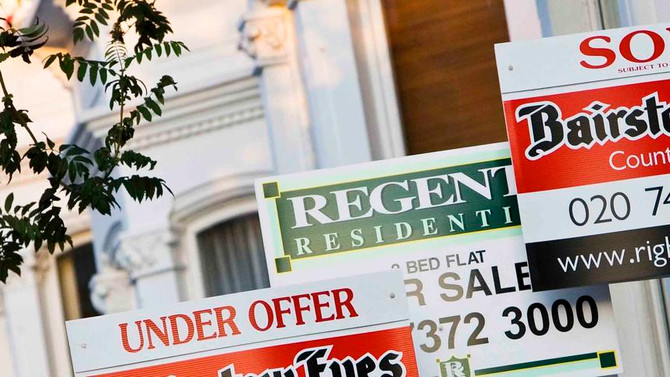 UK Property Solution for Stamp Duty!