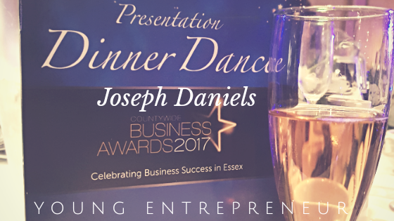 Young Entrepreneur for Essex